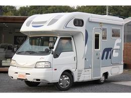 日産 バネットトラック ナッツRV マッシュX FFヒーター
