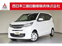 三菱 eKワゴン 660 G 禁煙車・CDステレオ・スマートキー
