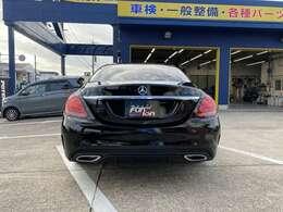 エムファンは正規輸入車専門店です!安心品質・安心プライス・安心アフターフォローを心がけております。