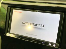 【SDナビ】CD機能や地デジ視聴も可能ですので、ドライブもとても楽しくなりますね☆TVキャンセラーもオプションで注文可能です♪