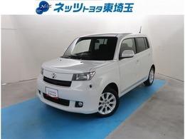 トヨタ bB 1.5 Z Lパッケージ ドラレコ ETC Bluetooth スマートキー
