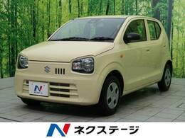 スズキ アルト 660 L スズキ セーフティ サポート装着車 衝突軽減 シートヒーター 禁煙車