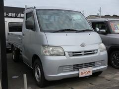 トヨタ タウンエーストラック の中古車 1.5 DX シングルジャストロー 三方開 大分県大分市 68.0万円