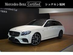 メルセデスAMG Eクラスワゴン の中古車 E53 4マチックプラス 4WD 福岡県福岡市東区 938.0万円