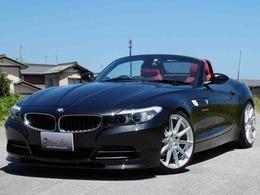 BMW Z4 sドライブ 23i ハイラインパッケージ 19AW ローダウン