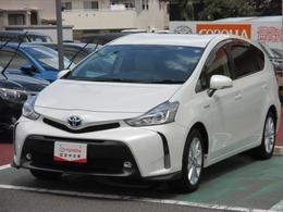 トヨタ プリウスα 1.8 G ツーリングセレクション SDナビ/DVD再生/バックモニター/LED/ETC