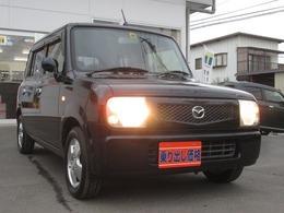 マツダ スピアーノ 660 G 走行距離無制限 2年間保証 対象車