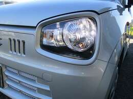 外品LEDヘッドライト