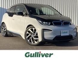 BMW i3 アトリエ レンジエクステンダー装備車 保証書 取説 プラグイン クルコン