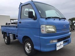 ダイハツ ハイゼットトラック 660 スペシャル 3方開 4WD 5MT