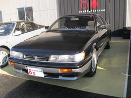 日産 レパード 2.0 XS ノーマル車両F31最終モデル