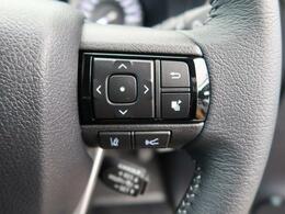 衝突軽減システムが搭載されているので、進路上の車両や歩行者を前方センサーで検出し、衝突の可能性が高いとシステムが判断したときに警報やブレーキ力制御により運転者の衝突回避操作を補助します!
