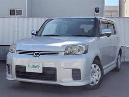 トヨタ カローラルミオン 1.5 G エアロツアラー ワンオーナー 純正ナビ ETC サイドSRS