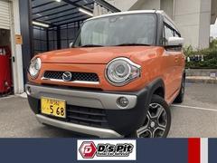 マツダ フレアクロスオーバー の中古車 660 XT 大阪府茨木市 48.8万円