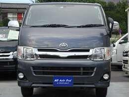 平成24年11月登録 / 型式QDF-KDH201V / 4ナンバー / 小型貨物車 / 車検整備付 / 3000cc / 5人乗 / ディーゼル車