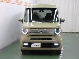 『ホンダ N-VAN』届出済未使用車です。ホンダ自動車の新車保証を継承してお渡しいたします。