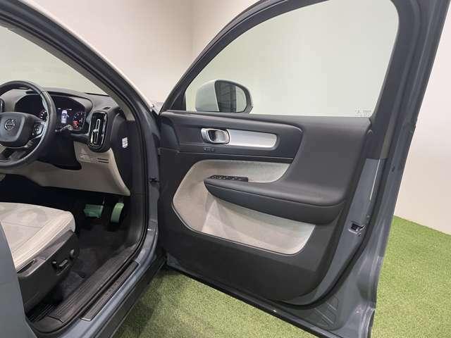 人間工学に基づいて開発されたシートは安全性だけでなく乗り心地も良く快適です!!