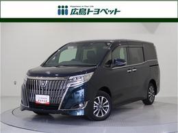 トヨタ エスクァイア 2.0 Gi プレミアムパッケージ ナビ 後席モニター Bカメ
