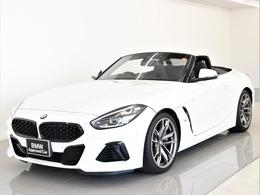BMW Z4 M40i 黒革 HUD ステアリングH H/K ハイビームA