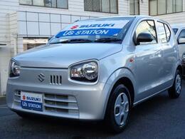 スズキ アルト 660 L スズキ セーフティ サポート装着車 4WD フルタイム4WD 純正CDデッキ