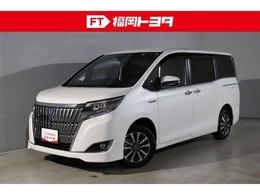 トヨタ エスクァイア 1.8 ハイブリッド Gi T-Connectナビ ワンオーナー