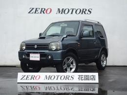 スズキ ジムニー 660 ワイルドウインド 4WD 6型 シ-トヒ-タ- キ-レス ETC アルミ 保証