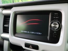 ●【メーカーオプションSDナビ】装備!フルセグ視聴・DVD再生・bluetooth接続・CDリッピング機能などオーディオ環境もご満足頂ける1台です♪