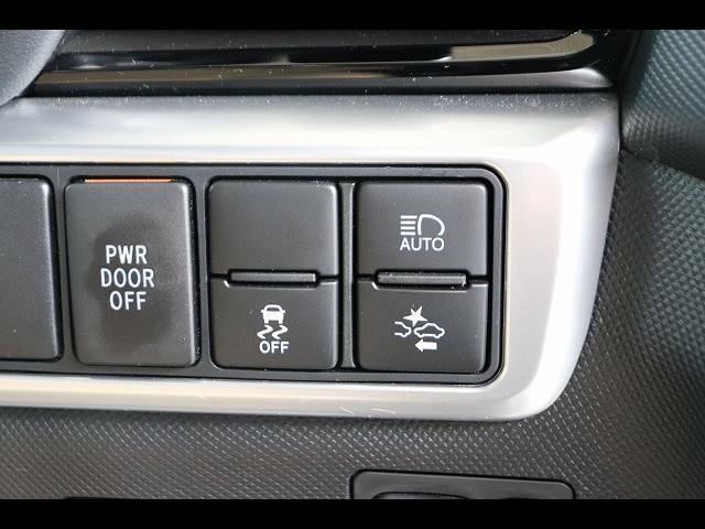 安全装備のトヨタセーフティーセンスを装備★