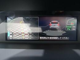 アイサイトセイフティープラスが装備されており、360度安全な車として後方部確認や左側面の確認がカメラにより出来るようになりました。