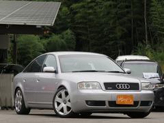 アウディ A6 の中古車 3.0 クワトロ 4WD 広島県東広島市 68.3万円