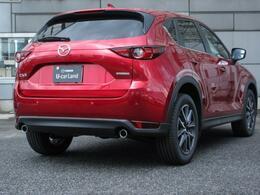安心の東海マツダ認定ユーカー 2020年式、 長い安心の新車保証継承整備付きのCX-5です!!!人気のソウルレッド!未使用車です♪