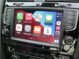 スマートフォンとの通信を可能を可能にする「App-Connect」に対応しています。