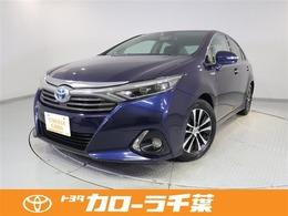 トヨタ SAI 2.4 S Cパッケージ ナビ・ETC・シートヒーター・バックカメ