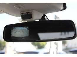 バックカメラも装備しております。駐車が苦手な方にも安心の装備でございます♪