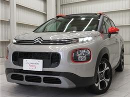 シトロエン C3エアクロスSUV シャイン パッケージ 新車保証継承パッケージOPCarPlay17AWBカメ
