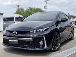 トヨタ プリウスPHV 1.8 S GR スポーツ 急速充電付き 9インチナビ・TV