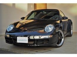 ポルシェ 911 カレラ4 ティプトロニックS 4WD サンルーフ スポクロ 右H