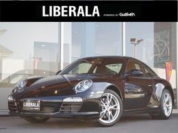 ポルシェ 911 カレラ4 PDK 4WD 禁煙車1オーナークルコンPC記録簿