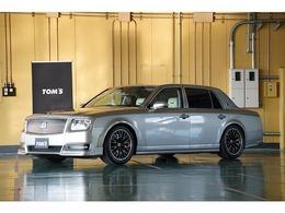 トヨタ センチュリー トムスコンプリートセンチュリーデモカー