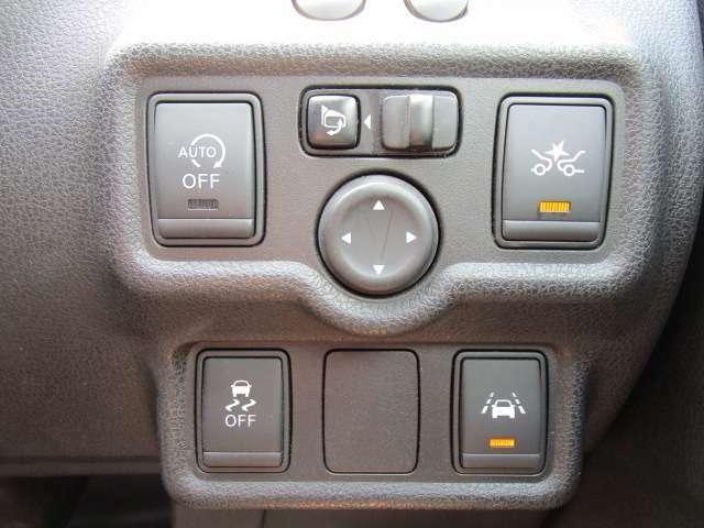 衝突軽減ブレーキに車線逸脱警報、踏み間違い抑制に横滑り防止など運転支援も充実!