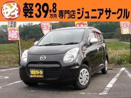 マツダ キャロル 660 エコ X Pスタート ETC車載器
