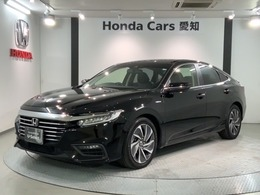 ホンダ インサイト 1.5 EX ホンダセンシング 当社試乗車 ナビRカメラ