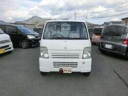 4WD☆ エアコン・パワステ・CD