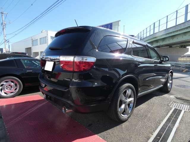 パークソナー&フロント、サイド、バックカメラを装備で駐車場でも安心安全です。
