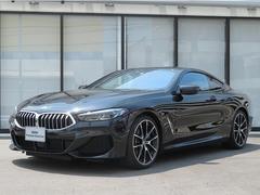 BMW 8シリーズ の中古車 840d xドライブ Mスポーツ ディーゼルターボ 4WD 広島県広島市南区 1018.0万円
