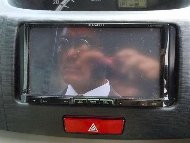 フルセグTVです。