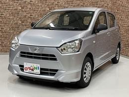 ダイハツ ミライース 660 L SAIII 軽自動車 新品ナビ スマートアシストIII付