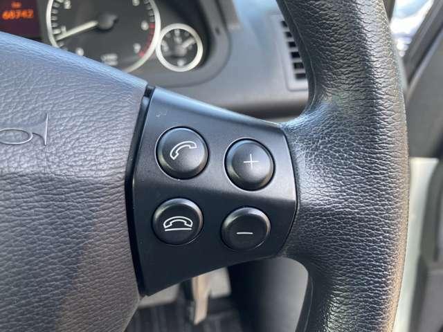 音量ボタン等