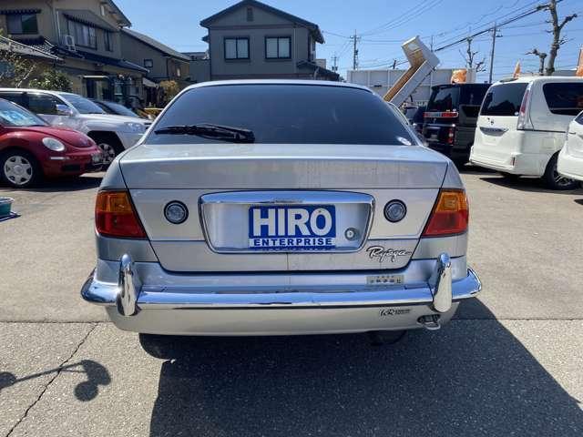 当社の車は全車査定付きです。詳細はスタッフまで。