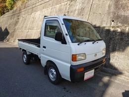 マツダ スクラムトラック 660KA 車検R4年6月